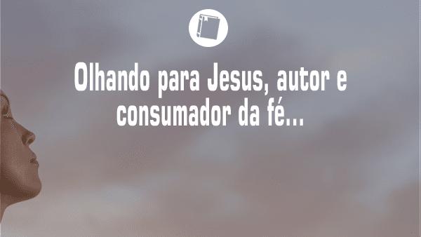 Hebreus 12:2